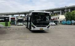上海845路公交车路线