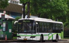 上海1206路公交车路线