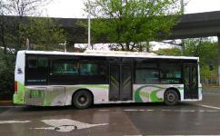 上海宝山16路公交车路线