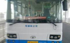 上海新川专线公交车路线