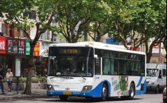 上海785路公交车路线