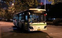 上海952路B线(停运)公交车路线