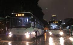 上海313路公交车路线