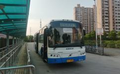上海航奉专线公交车路线