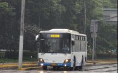 上海455路公交车路线