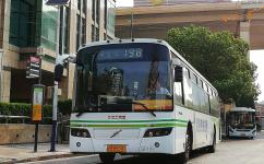 上海198路公交车路线