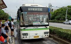 上海奉卫线公交车路线
