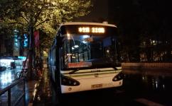 上海320路公交车路线