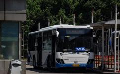 上海自贸区公交5号线区间公交车路线