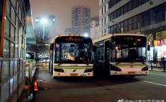 上海941路公交车路线