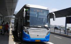 上海机场一线公交车路线