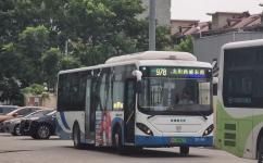 上海978路公交车路线