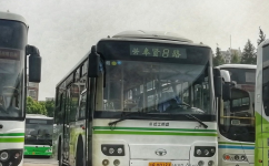 上海奉贤8路公交车路线