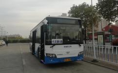 上海周康5路公交车路线