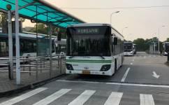 上海宝山14路公交车路线