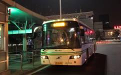 上海308路公交车路线