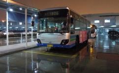 上海806路公交车路线