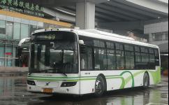 上海89路公交车路线