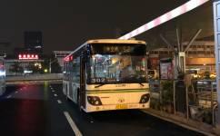 上海302路公交车路线