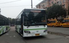 上海121路公交车路线