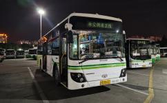 上海浦卫线公交车路线