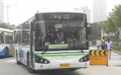 上海870路公交车路线