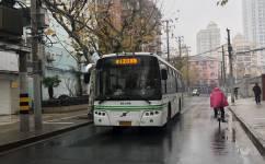 上海1208路公交车路线