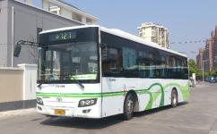 上海727路公交车路线
