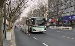 上海宝山10路公交车路线