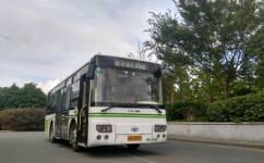 上海长兴4路公交车路线