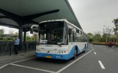 上海浦东52路公交车路线