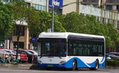 上海1119路公交车路线