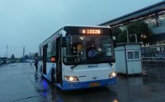 上海1002路公交车路线