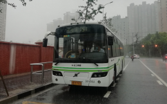 上海751路公交车路线