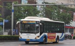 上海799路公交车路线