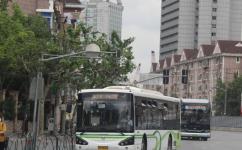 上海740路公交车路线