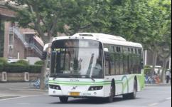 上海93路公交车路线