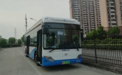 上海浦东64路公交车路线