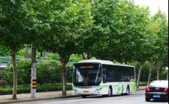 上海117路公交车路线