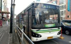 上海17路公交车路线