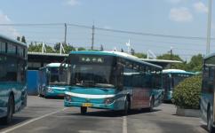 上海嘉定68路(原嘉华线)公交车路线