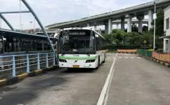 上海申崇三线(区间)公交车路线
