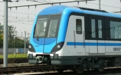上海轨道交通8号线路线