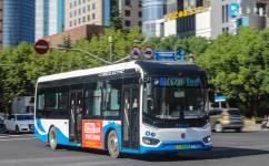 上海浦东73路(原隧道九线)公交车路线