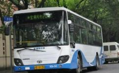 上海闵行20路公交车路线