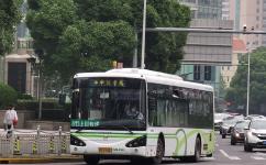 上海上川专线公交车路线
