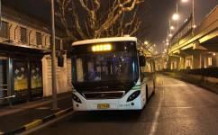 上海328路公交车路线