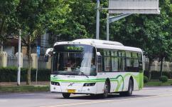 上海406路公交车路线