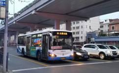 上海大桥六线公交车路线