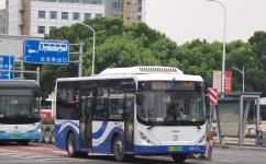 上海南五线公交车路线